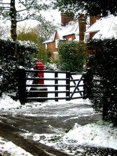 Hertfordshire, England, UK
