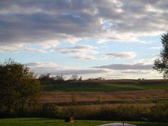 Iowa farms!