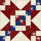 Stars - Intro to the Star Block - Quilting Tutorial by Karen Johnson @ ConnectingThreads.com