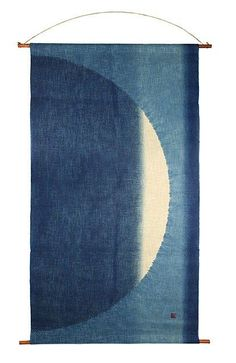 Unique Textile Art by Master Shibori Artist Kiyoe Masao