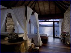 Song Saa Private Island ~ Sihanoukville, Cambodia.
