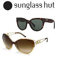 Sunglass Hut | Luxury Sunglasses From $89.99: Coupon: FLASH908 #coupons #discounts