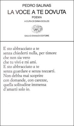 E sto abbracciato a te. Solinas And I'm hugged to you. Poetry Art, Poetry Quotes, Words Quotes, Art Quotes, The Words, Salinas, Poem A Day, Italian Quotes, Write It Down