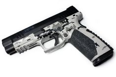 39 best pistol skins images on pinterest gun guns and revolvers awesome looking digital snow on an xdm our pistol skins are a do it yourself kit it does not permanently alter your gun and its easy to take off solutioingenieria Image collections