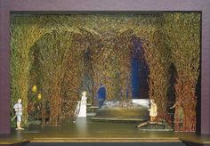 into the woods set design - Google Search