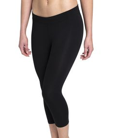 Pact Super Soft Organic Cropped Leggings - $29.99