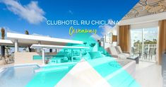 #ItsRIUtimeChiclana Get the chance to win a 3-night stay for 2 people at the ClubHotel Riu Chiclana in #Spain!