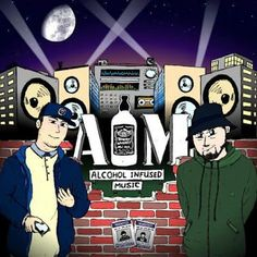 Knowledge Is Power Promotions: @AIMUpNorth - Alcohol Infused Music EP (Free Downl...