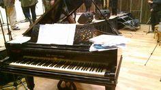 mi instrumento favorito ...algún día aprendere