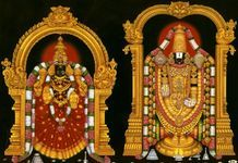A Trip to Tirupati