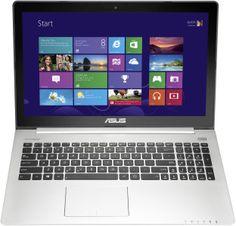 ASUS Vivobook S500CA-US71T Touchscreen Notebook $699.00