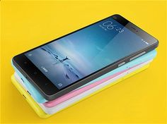 XIAOMI 4C Android 5.1 Hexa-core 4G Phone w/ 3GB RAM, 32GB ROM - Gray - Free Shipping - DealExtreme