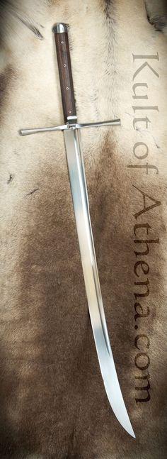 Albion The Knecht Mark II Sword