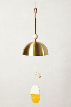 Aura Chime #anthropologie in MULTI