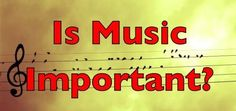 The Importance of Music in Our Routine Life by Kevin Cook