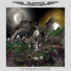 Avatar (SWE) - Feathers & Flesh - 2016