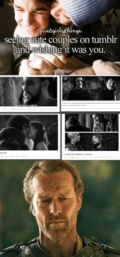 Just ask Jorah Mormont.