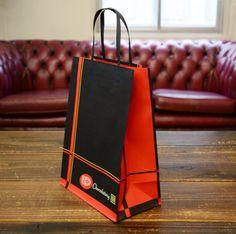 shopper shop bag paperbag design graphic design 紙袋 紙袋デザイン デザイン ショッパー ショップバッグ