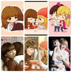 I love taengsic so much. My precious OTP #taengsic#kimtaeyeon#jessicajung#kimjungfamily#