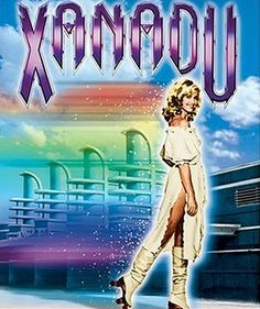 .I love this movie, you can tell I am an 80's girl...:)