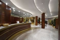 UNA Hotel Cusani - Milan in Italy