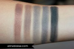 #83326 Everyday Smoky Palette http://www.eyeslipsface.nl/product-beauty/everyday-smoky-eyeshadow-palette