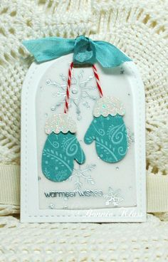 Stamping with Klass: Christmas