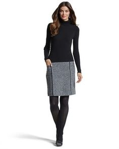 Ann Taylor Loft -- cute for work (Do you have to be this thin ...