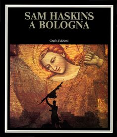 'Sam Haskins a Bologna' (1984) was published only in Italian and few copies exist elsewhere. According to his son, Ludwig, it's the most important book Sam Produced from scratch (free of archival images) after 'African Image' (1967).