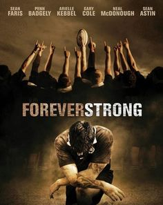 Forever Strong (Movie 2008) The best rugby movie I have ever seen! After being placed in a juvenile detention center, Rick (Sean Faris) plays for a new team where he not only learns more about the game, he learns about honor and respect. They build him into a better person. #motivational #sports #movie CLICK FOR TRAILER