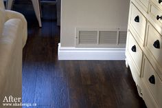 "Laminate ""Wood"" Flooring"