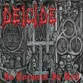 Deicide - In Torment in Hell, Grey