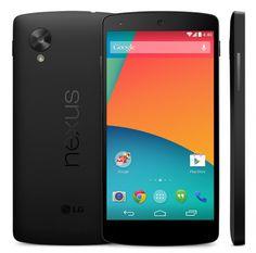 O Nexus 5, smartphone topo de linha do Google feito em parceria com a LG, chega ao Brasil em fevereiro, pouco mais de três meses após o lançamento nos Estados Unidos. O Google confirmou hoje ao site doTecnoblogque o aparelho terá preço sugerido de R$ 1.799 no modelo com 16 GB de armazenamento, ind