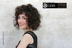 Ronnie Stam, hairstylist delle dive e art director di Oribe Hair Care, ha tenuto un esclusivo workshop presso la Goran Viler Hair SPA di Trieste: ecco le foto delle nostre bellissime modelle! #hair #model #oribe #goranviler #curly Dive, Hair Spa, Trieste