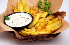 Potato Wedges in the Oven   ... Cool Night with Preena Chauhan's Curried Oven-Roasted Potato Wedges