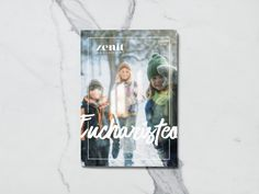 Zenit Magazine #5 Anca Luchit Dumy https://www.facebook.com/pg/LDAdesigns/photos/?tab=album&album_id=944204865593400