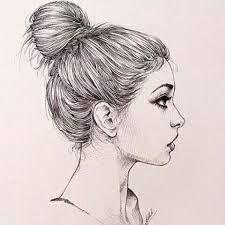Картинки по запросу tumblr kız çizimleri