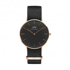 349553aa7161 Daniel Wellington classic black bayswater gold size 36   40 mm pre order  item RM 450 include shipping DM or kindly whatsapp 32484494310 for fast  reply. its ...