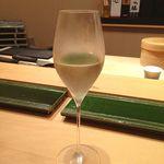 鮨 くりや川 - 恵比寿/寿司 [食べログ]