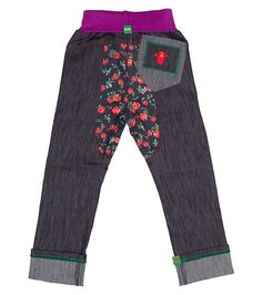 Better Skinny Jean - Big, Limited edition clothing for children, www.oishi-m.com