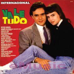 Vale Tudo Intern  1988-1989