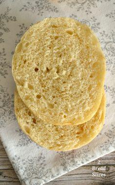Bollete. El pan perfecto para un sandwich