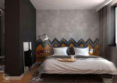 Color tortora per pareti e complementi d\'arredo Tortora, la tonalità ...