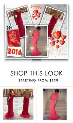 """""""15. OkBridal"""" by hetkateta ❤ liked on Polyvore featuring women's clothing, women, female, woman, misses and juniors"""