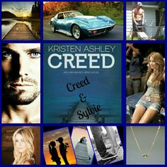 Creed By: Kristen Ashley