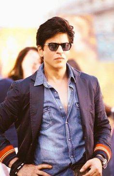 Shahrukh khan Dilwale, I love him!!