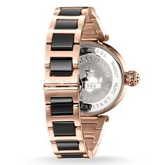 "Women's Watch ""KARMA"" – WA0280 – Women – THOMAS SABO - Great Britain"