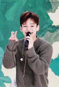 Are you an exo fan? Or are you just keen on k-pop? How Well Do Exo Chen, Chanyeol, Tao Exo, Kyungsoo, So Happy, Daejeon, Kris Wu, Exo Ot12, Chanbaek