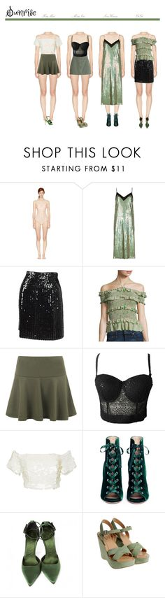 """FP • Sunrise D8, Hong Kong"" by candy-ninjas ❤ liked on Polyvore featuring STELLA McCARTNEY, River Island, Todd Oldham, Rebecca Taylor, WearAll, Gianvito Rossi, Burberry, Kork-Ease, Marco de Vincenzo and fpsfmera"