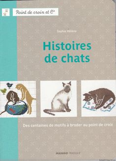 Mango  Histoires de chats 猫咪图案 - 紫苏 - 紫苏的博客